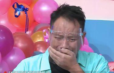 Ayah Kalina Minta Keseriusan Vicky Prasetyo hingga Ingin Putrinya Minta Maaf