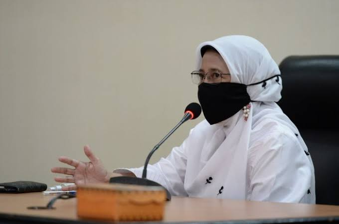 Masih Berjalan, 1.112 Nakes di Riau Sudah Disuntik Vaksin Dosis Ketiga