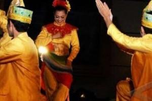 Teater SMKN 1 Rengat Wakili Inhu di Tingkat Nasional