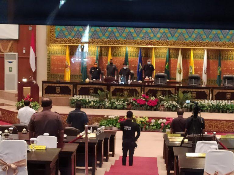 Yulisman Diusulkan Jadi Ketua DPRD Riau