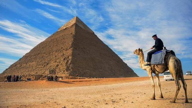 Ini Awal Mulanya Peradaban Islam Mesir