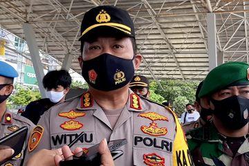 Terungkap, Ini Motif Pelaku Bom Bunuh Diri Gereja Katedral Makassar