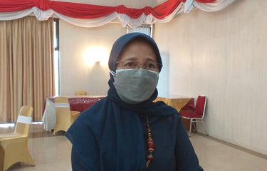 Covid 19 di Riau Meluas, Presiden Berikan Empat Penekanan