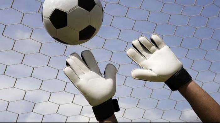 PON XX Papua 2021, Sebuah Gol Spectacular Tercipta dari Kaki Sang Kiper