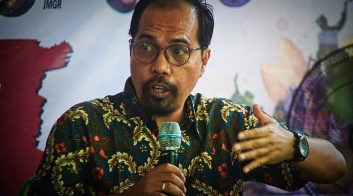 Visi Riau Hijau Syamsuar Dipertanyakan