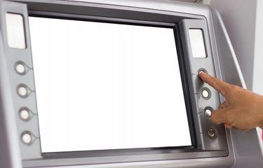Gagal Rampok Uang Setelah Ledakkan ATM di Restoran China, 3 Pria Ini Kabur