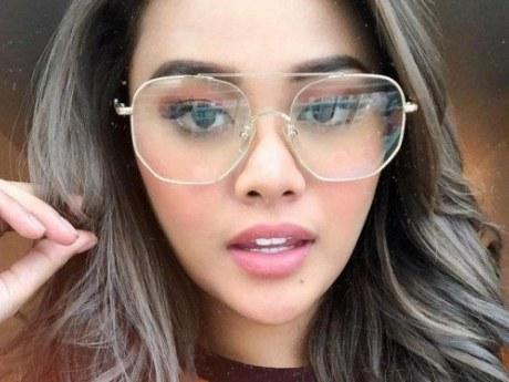 Gak Tahan Jauh dari Medsos, Aurel Hermansyah Comeback Again