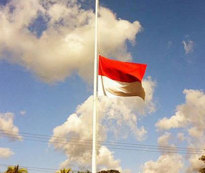 Tahun Duka Cita, dan Usulan Bendera Setengah Tiang Muhammadiyah