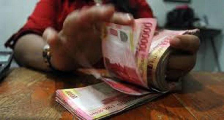 Semua Pimpinan DPRD Bengkalis Disebut Terima Uang Rasuah dari PT CGA