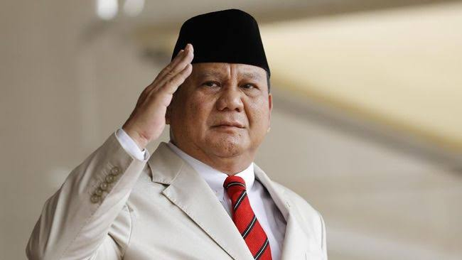 Gerindra Usung Prabowo 2024