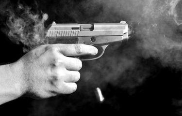 Sederet Catatan Kriminal Suis, Begal Sadis yang Tewas Saat Baku Tembak dengan Polisi