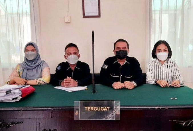 Polda Riau Menangkan Gugatan Prapid Pemilik Gudang Tersangka Penggelapan Barang Sembako