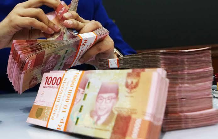 Rp 266,41 Triliun Khusus Belanja Pegawai di Kementerian Dan Lembaga