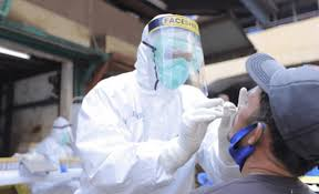 Kadiskes Tegasnya Hanya 17 Lab dan RS yang Dapat Izin Keluarkan Hasil PCR