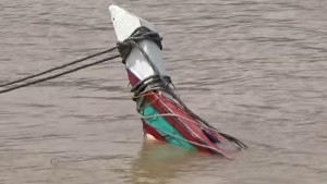 Korban Perahu Karam Di Inhu Ditemukan Tewas