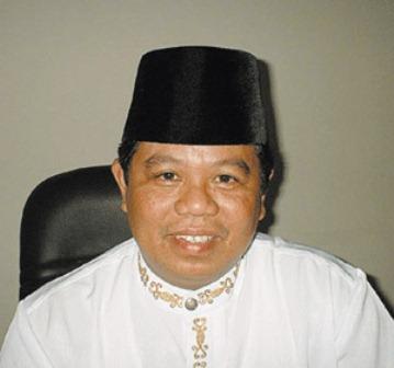 MUI Riau: Zona Merah, Masyarakat Shalat Iduladha di Rumah Masing-Masing