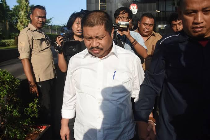 Sidang Korupsi Bengkalis, Ini Pengakuan Saksi