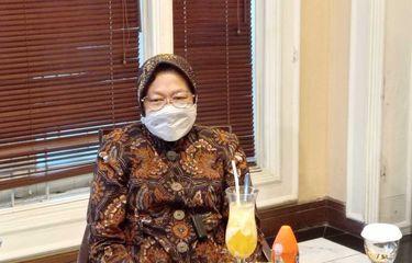 Menteri Risma Terima Laporan Bansos PKH Mengalir ke Keluarga Lurah dan Kades,