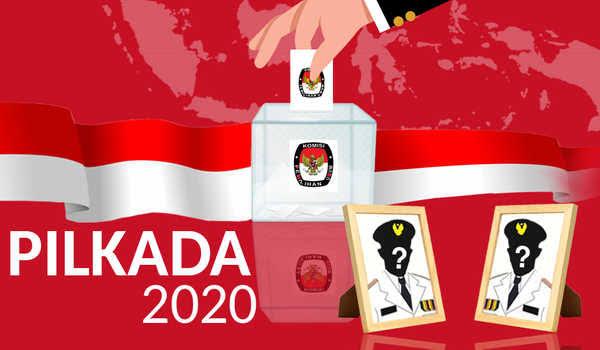 Partisipasi Masyarakat di Pilkada 2020 70 Persen, KPU Riau: Anggapan Turun Meleset